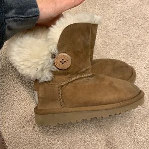 Other - Toddler Ugg's